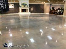 polished concrete Polished Concrete Gallery Ashley Furniture Monroe Louisiana 27