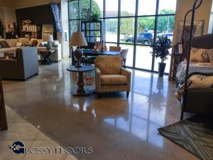 Ashley Furniture - Shreveport Louisiana - Polished Concrete Floors Polished Concrete Floors Ashley Furniture Polished Concrete Floors Ashley Furniture Shreveport Louisiana 20 300x225