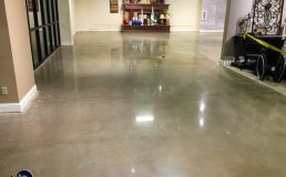 polished concrete floors Ashley Furniture Polished Concrete Floors Ashley Furniture Shreveport Louisiana 24
