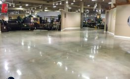 polished concrete floors Ashley Furniture Polished Concrete Floors Ashley Furniture Shreveport Louisiana 25