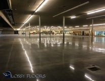 polished concrete project Polished Concrete Project – Price Cutter Price Cutter Springfield Missouri 23