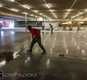 polished concrete project Polished Concrete Project – Price Cutter Price Cutter Springfield Missouri 27