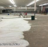 polished concrete project Polished Concrete Project – Price Cutter Price Cutter Springfield Missouri 7