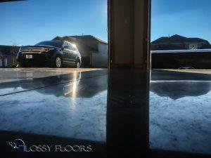 Polished Concrete Garage Floor Polished Concrete Garage Floor Polished Concrete Garage Floor IMG 1455 300x225