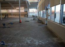 polished concrete floor Save-A-Lot Polished Concrete Floor Sav A Lot Springfield Missouri 5