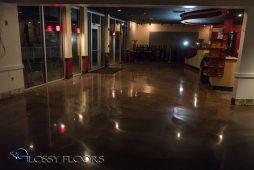 polished concrete design ideas Polished Concrete Design Ideas Polished Concrete Floors Branson Music Theater 19