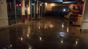 polished concrete Polished Concrete Gallery Polished Concrete Floors Branson Music Theater 19
