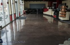 polished concrete Polished Concrete Gallery Polished Concrete Floors Branson Music Theater 25