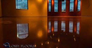 polished concrete Polished Concrete Gallery Polished Concrete Floors El Matador Restaurant 1