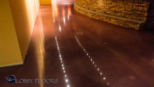 polished concrete design ideas Polished Concrete Design Ideas Polished Concrete Floors El Matador Restaurant 10