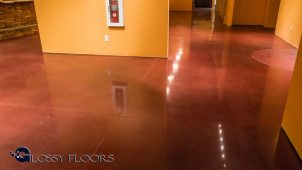 polished concrete design ideas Polished Concrete Design Ideas Polished Concrete Floors El Matador Restaurant 14