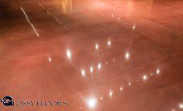 polished concrete Polished Concrete Gallery Polished Concrete Floors El Matador Restaurant 15