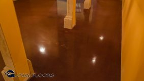 polished concrete Polished Concrete Gallery Polished Concrete Floors El Matador Restaurant 22
