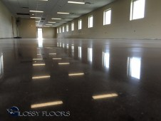 polished concrete design ideas Polished Concrete Design Ideas Polished Concrete Camp Gruber Military Base 12