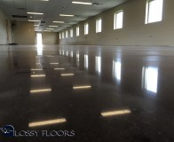 polished concrete floors Polished Concrete Floors – United States Military Polished Concrete Camp Gruber Military Base 12