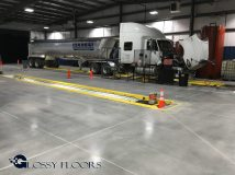 polished concrete floors Polished Concrete Floors – Boss Shop Tulsa Polished Concrete Floors Boss Shop Tulsa 3