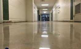 polished concrete floors Polished Concrete Floors – Mountain Home High School Polished Concrete Floors Mountain Home High School 28