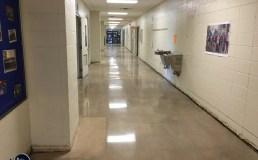 polished concrete floors Polished Concrete Floors – Mountain Home High School Polished Concrete Floors Mountain Home High School 29