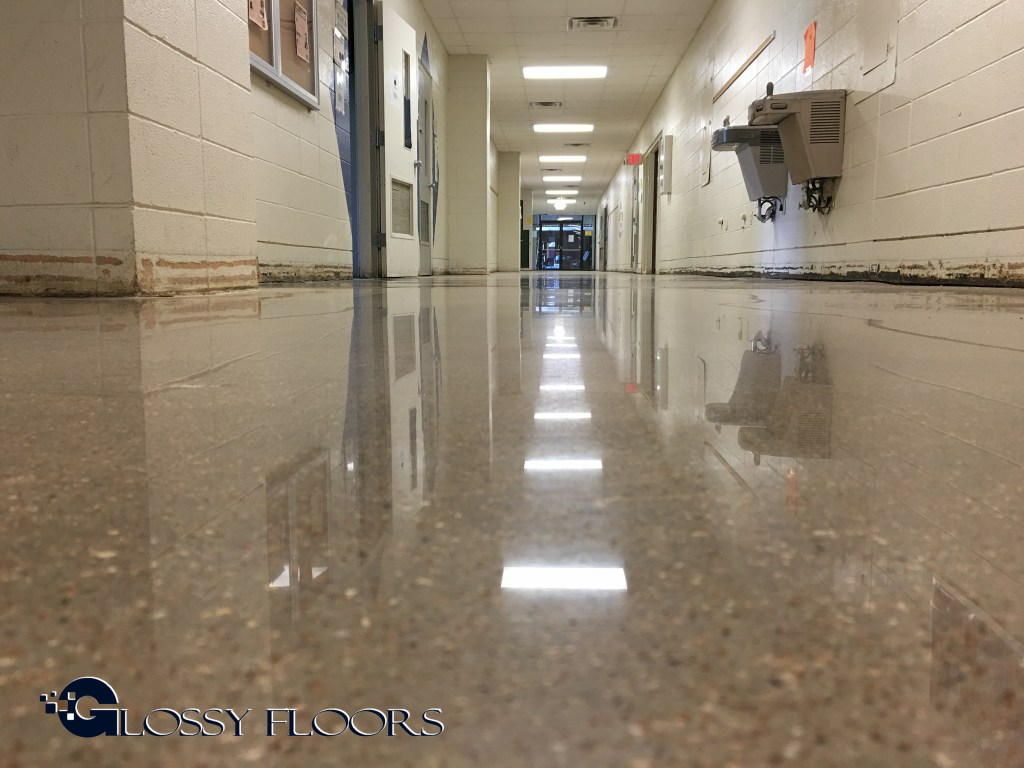 If you need your polished concrete floors done right the first time, give a professional concrete polishing company a call. Please feel free to share the ...