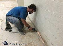 polished concrete floors Polished Concrete Floors – Mountain Home High School Polished Concrete Floors Mountain Home High School 5