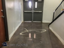 polished concrete design ideas Polished Concrete Design Ideas Polished Concrete Church Catalyst 33