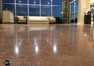 Stained Concrete Gallery Polished Concrete Church Catalyst 40