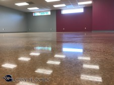 polished concrete design ideas Polished Concrete Design Ideas Stained Polished Concrete 3