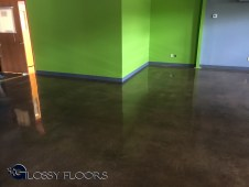 polished concrete design ideas Polished Concrete Design Ideas Stained Polished Concrete 6