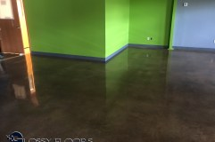 stained polished concrete floors Stained Polished Concrete Floors – Shirt Company Stained Polished Concrete 6