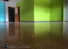 stained polished concrete floors Stained Polished Concrete Floors – Shirt Company Stained Polished Concrete 7