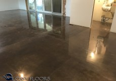 polished concrete Polished Concrete Gallery Stained Polished Concrete 10