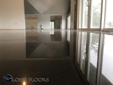polished concrete design ideas Polished Concrete Design Ideas Stained Polished Concrete 7