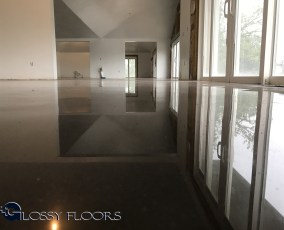 polished concrete Polished Concrete Gallery Stained Polished Concrete 7