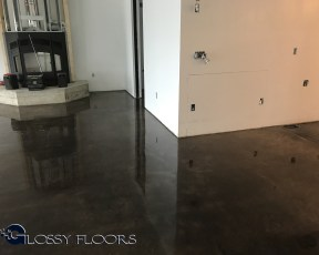 polished concrete Polished Concrete Gallery Stained Polished Concrete 9