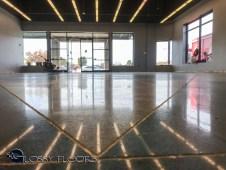 polished concrete design ideas Polished Concrete Design Ideas Polished Concrete Mattress Showroom 22
