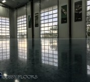 stained polished concrete showroom Stained Polished Concrete Showroom Polished Concrete Showroom Floor 10