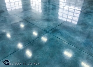 polished concrete Polished Concrete Gallery Polished Concrete Showroom Floor 13