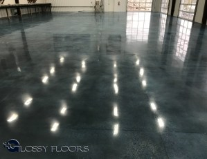 Stained Concrete Gallery Polished Concrete Showroom Floor 16