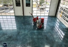 stained polished concrete showroom Stained Polished Concrete Showroom Polished Concrete Showroom Floor 8