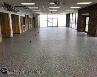 Epoxy Flake Showroom Floor epoxy flake showroom Epoxy Flake Showroom Floor Epoxy Showroom Floor 32  Glossy Floors – Polished Concrete, Stained Polished Concrete Company Epoxy Showroom Floor 32 200x160 c