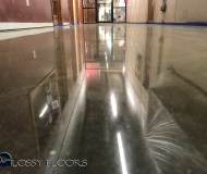 logo on polished concrete Logo on Polished Concrete Polished Concrete Floors 32