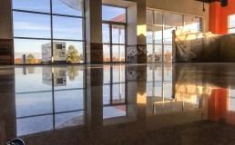 polished concrete Polished Concrete Gallery Polished Concrete Restaurant 29