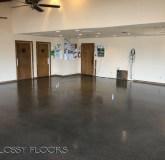 Epoxy Flooring Gallery Epoxy Flake Floor 13