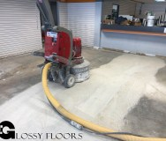 epoxy flakes on a showroom floor Epoxy Flakes On A Showroom Floor Epoxy Flake Floors 21