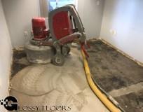 epoxy flakes on a showroom floor Epoxy Flakes On A Showroom Floor Epoxy Flake Floors 25