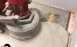 epoxy flakes on a showroom floor Epoxy Flakes On A Showroom Floor Epoxy Flake Floors 30