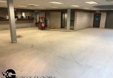 epoxy flakes on a showroom floor Epoxy Flakes On A Showroom Floor Epoxy Flake Floors 33