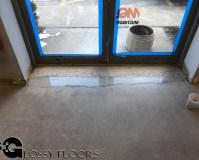 epoxy flakes on a showroom floor Epoxy Flakes On A Showroom Floor Epoxy Flake Floors 44