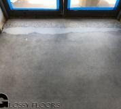 epoxy flakes on a showroom floor Epoxy Flakes On A Showroom Floor Epoxy Flake Floors 55