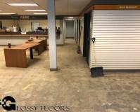 epoxy flakes on a showroom floor Epoxy Flakes On A Showroom Floor Epoxy Flake Floors 7